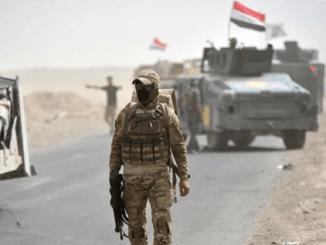 Badan Intelijen Irak Sita Gudang Bahan Peledak ISIS di Anbar