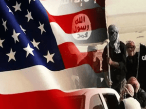 Parlemen Irak: AS Dukung Teroris di Irak dan Suriah