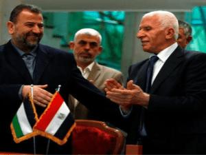 Faksi-Faksi Palestina Gelar Dialog Intra Palestina di Kairo