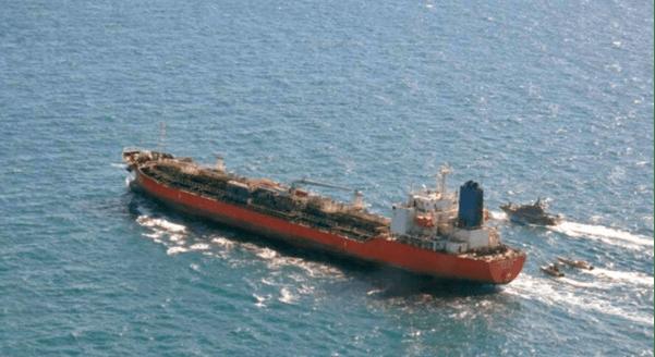 Iran Bebaskan Kru Kapal Tanker Minyak Korea Selatan