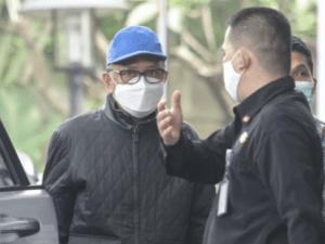 Jubir Nurdin Abdullah Bantah Bosnya Terkena OTT KPK