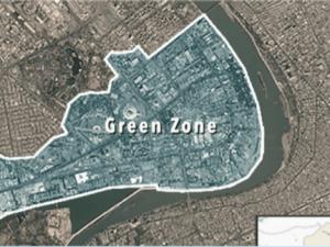 Tiga Roket Ditembakkan Dekat Kedubes AS di Baghdad