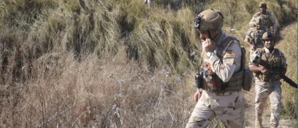 Irak: ISIS Punya Sarang Rahasia di Pinggiran Ibukota Baghdad