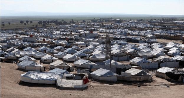 Militan Dukungan AS Culik 2 Wanita dari Kamp Al-Hol