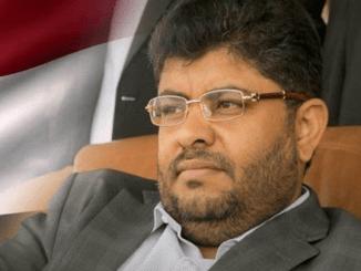 Houthi Desak Perwakilan DK PBB Kunjungi Langsung Yaman