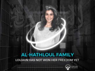 Saudari Aktivis Saudi Ungkap Kebohongan MbS soal Reformasi