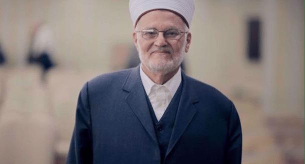 Sheikh Sabri: Israel Tingkatkan Upaya Rebut Masjidil Aqsha
