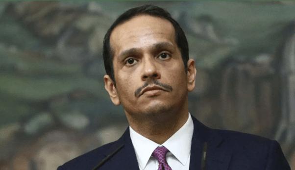 Menlu Qatar: Doha Siap Fasilitasi Pembentukan Pemerintahan Lebanon