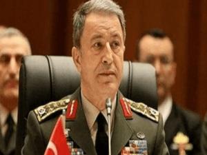 Diancam Teroris PKK Irak, Turki Akhiri Operasi Claw Eagle-2