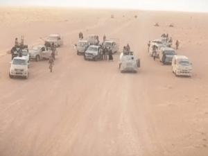 34.000 ISIS di Suriah adalah Bom Waktu Bagi Timur Tengah