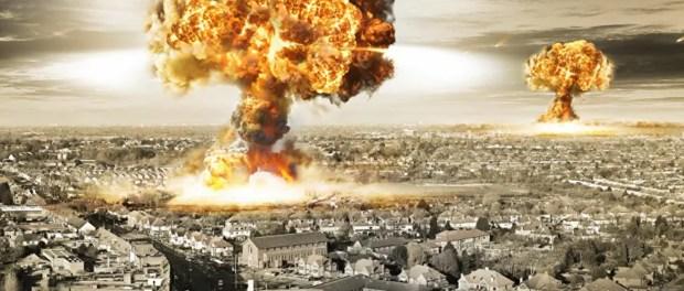 Pentagon Sedang Persiapkan Perang Nuklir