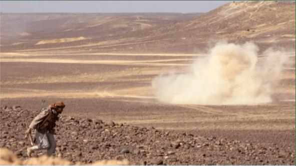 Pasukan Pro-Hadi Membelot ke Tentara Yaman