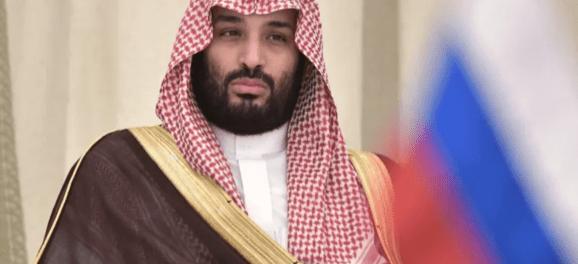 PLIN PLAN! AS Hubungi MbS Pasca Biden Sebut Diplomasi Hanya Lewat Raja Salman