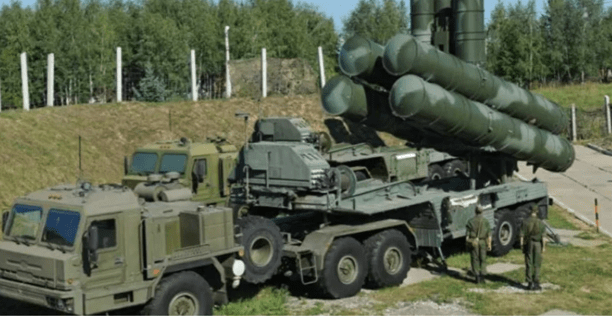 Dibekukan Amerika, Arab Saudi Incar Senjata Rusia