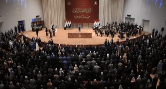 Irak Undang 52 Negara Pantau Pemilu Dini Parlemen