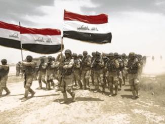 Rusia Tegaskan Dukungannya untuk Irak dalam Perang Melawan ISIS