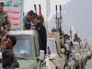 Houthi Selangkah Lagi Kendalikan Total Ma'rib