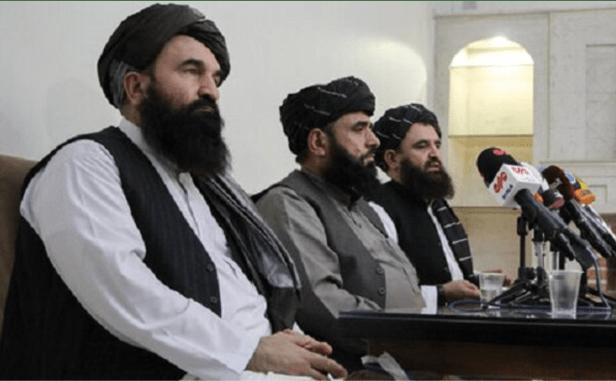 Tim Negosiator Taliban: AS Dibalik Peningkatan Kekerasan di Afghanistan