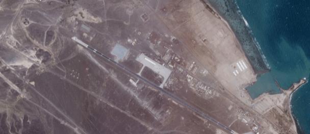 UEA Hindari Pertempuran Lawan Houthi di Yaman