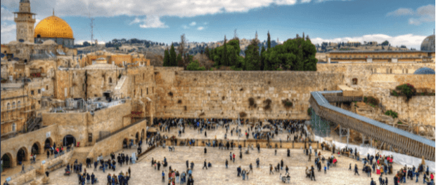 Uni Eropa dan Liga Arab Kecam Rencana Kosovo Buka Kedubes di Yerusalem