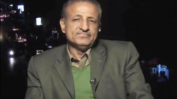 gubernur aden, Tariq Salam
