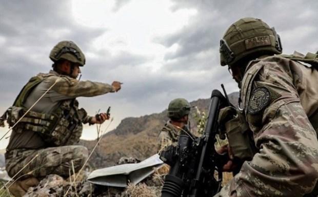 Operasi Turki dan Manuver AS Ungkap Plot Berbahaya di Irak