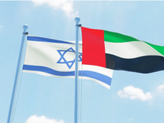 UEA Umumkan Investasi Dana 10 Miliar Dolar untuk Israel