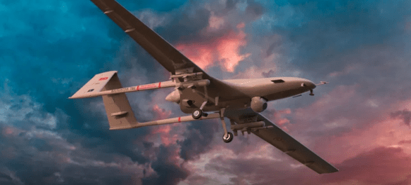Erdogan Konfirmasi Permintaan Saudi Borong Drone Turki