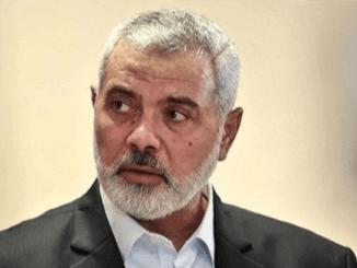 Peringati Hari Tanah, Hamas: Kami Terus Perjuangkan Hak Tanah Palestina