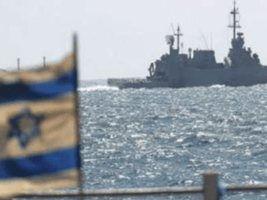 Serang Kapal Kargo Iran, Israel Ajak Perang Tehran