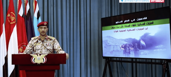 6 Tahun Perang Yaman, Koalisi Saudi Luncurkan 266 Ribu Lebih Serangan Udara
