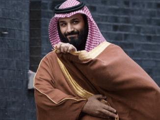 Hanya untuk Pencitraan, Saudi Gelontorkan Dana 1,5 Milyar Dolar