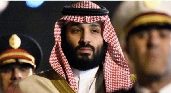 Heboh! Putra Mahkota Arab Saudi Tangkap Mertuanya
