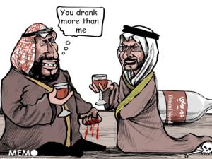 Kesombongan Saudi, MbS, dan UEA Runtuh dalam Perang Yaman