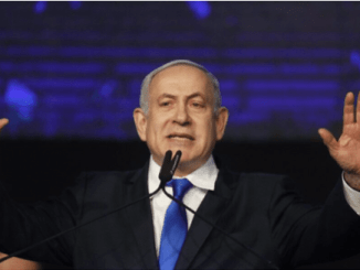 Diancam Jihad Islam Palestina, Netanyahu Batalkan Kampanye