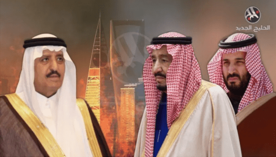 Saad Al-Faqih Ungkap Peluang Pangeran Ahmed Menjadi Raja