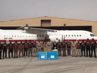 Pangeran Bahrain Bawa Vaksin Berbahaya AstraZeneca ke Nepal Tanpa Izin
