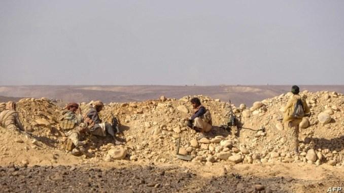 Yaman: Operasi Berlanjut Sampai Seluruh Tanah Air Dibebaskan