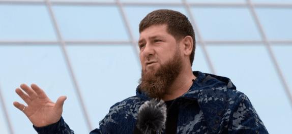 Tanggapi Israel, Kadyrov: Tidak Ada Teroris di Chechnya