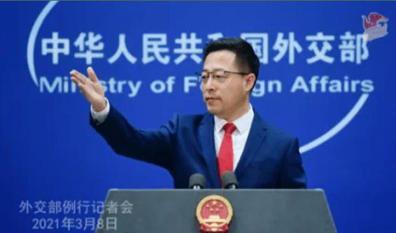 China: Siapapun Tak Boleh Ikut Campur Soal Hongkong