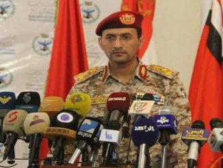 Drone Yaman Serang Lokasi Militer Penting Pangkalan Raja Khalid Saudi