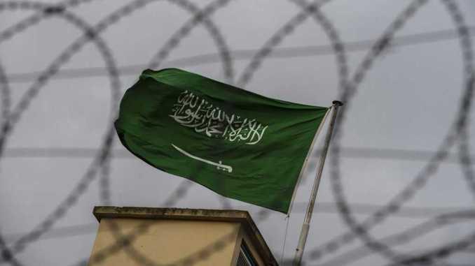 Hamas: Penahanan Saudi atas Warga Palestina adalah Dosa Nasional