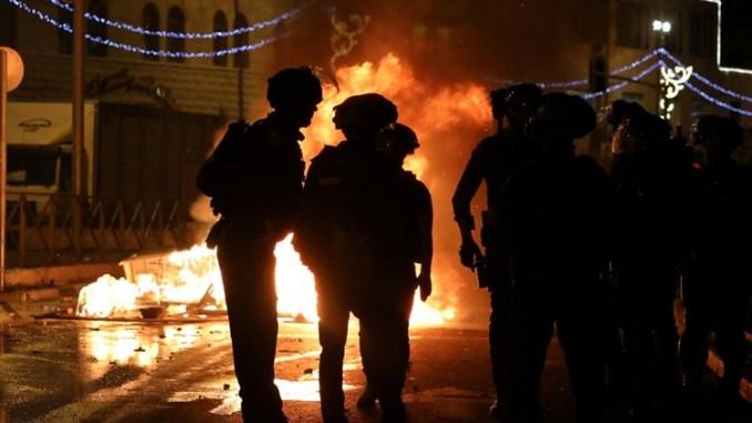 """Aktivis Viralkan Tagar """"Yerusalem Bangkit"""" Dukung Perjuangan Palestina"""