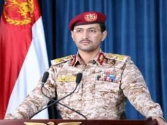 Militer Yaman Kembali Lancarkan Serangan ke Pangkalan Raja Khalid Arab Saudi