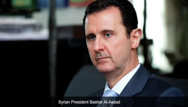 Assad Calonkan Diri Sebagai Presiden Suriah pada Pemilu 2021