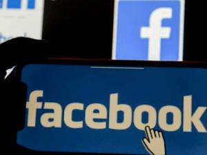 Lebih dari Setengah Milyar Data Pengguna Facebook Bocor