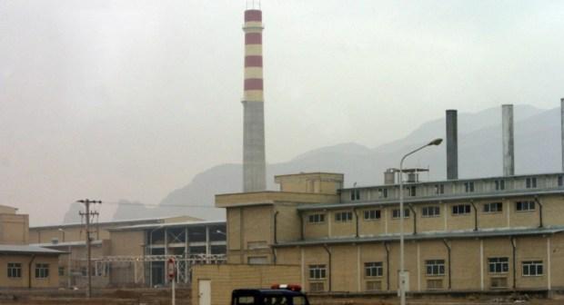 Iran Identifikasi Pelaku Utama di Balik Insiden Natanz