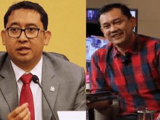 Denny Siregar: Kenapa Andi Arief dan Fadli Zon Ngotot Bela Munarman?