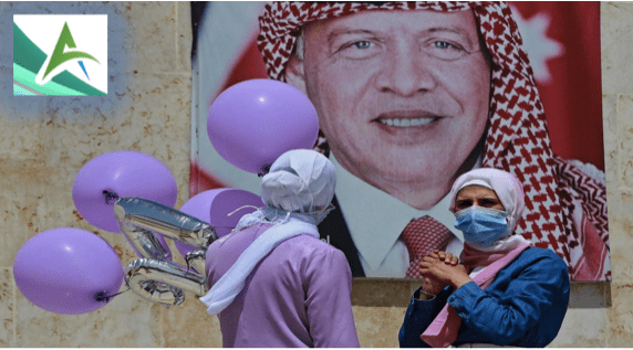 Raja Yordania: Kerajaan Sudah Melewati Krisis Menakutkan