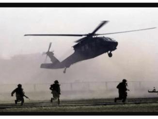 AS Pindahkan 50 Teroris ISIS dari Al-Shaddadi ke Deir Ezzor
